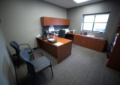 Chief Carriers Office