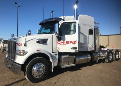 commercial vehicle Trucks Chief